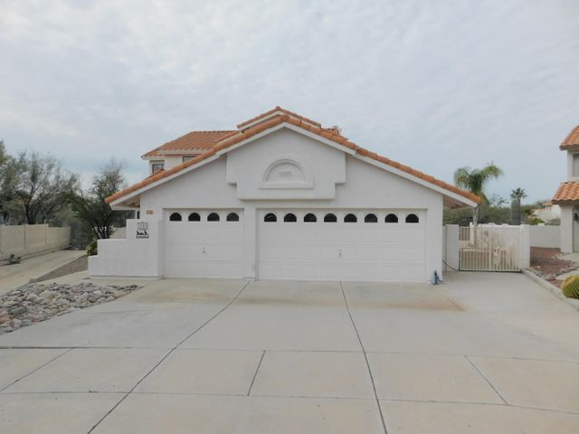 1010 W LOST DUTCHMAN Place, Tucson, AZ 85737