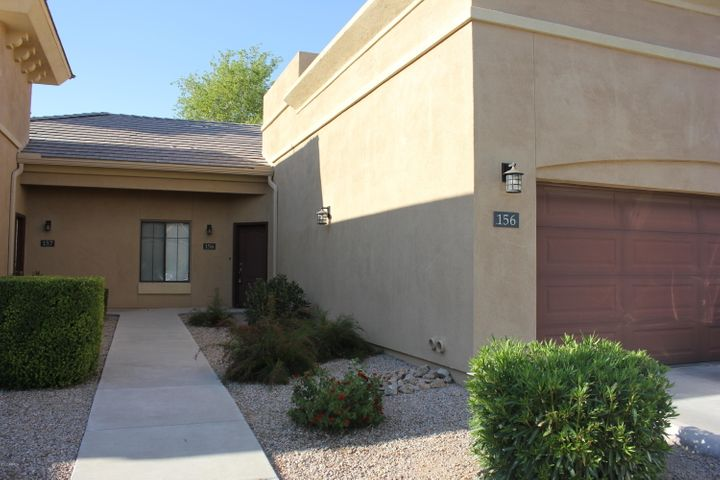 295 N RURAL Road, 156, Chandler, AZ 85226