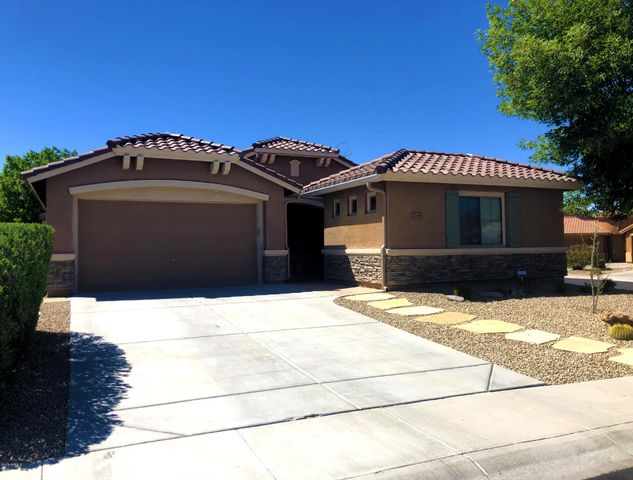 2145 W HEMINGWAY Court, Phoenix, AZ 85086