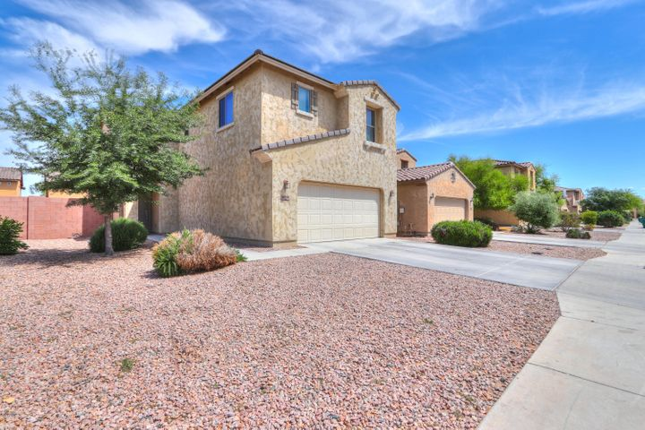 41270 W Parkhill Drive, Maricopa, AZ 85138