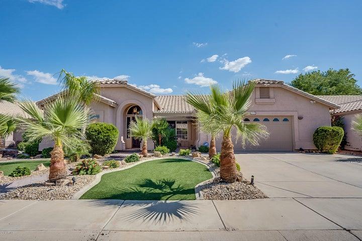 1691 W CAMPBELL Avenue, Gilbert, AZ 85233