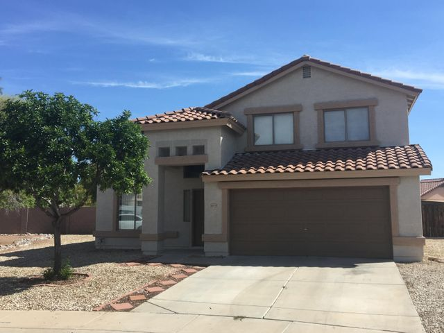 10474 W ORANGE BLOSSOM Lane, Avondale, AZ 85392