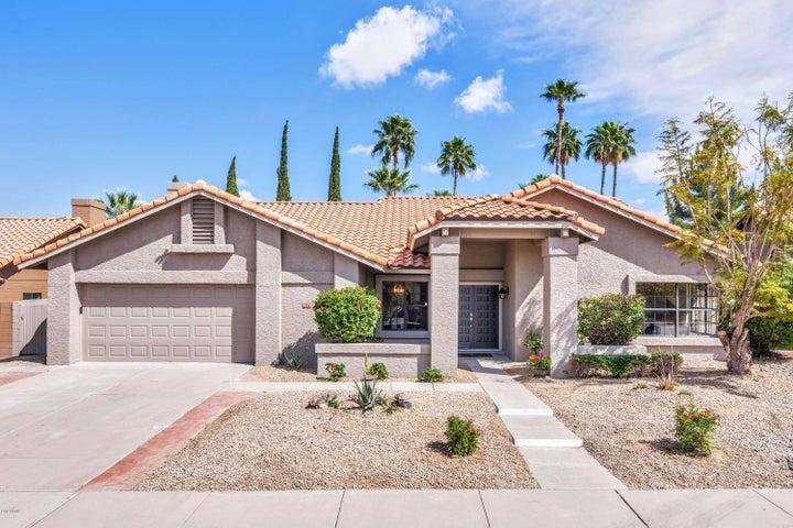 9822 E WOOD Drive, Scottsdale, AZ 85260