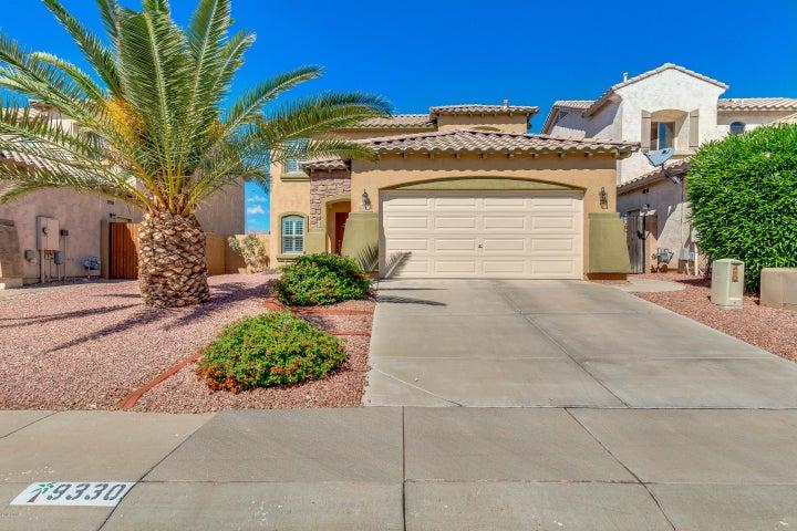 9330 N 186TH Lane, Waddell, AZ 85355