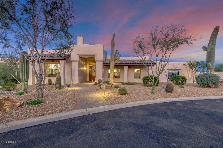 6446 E TRAILRIDGE Circle, 77, Mesa, AZ 85215