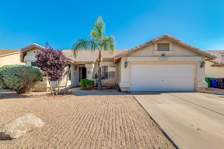 6609 E FOX Street, Mesa, AZ 85205