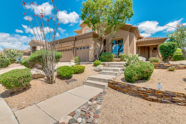 23837 N 74TH Place, Scottsdale, AZ 85255