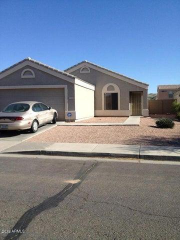 12341 W DREYFUS Drive, El Mirage, AZ 85335