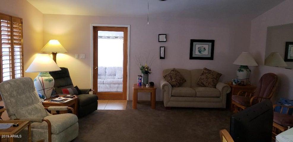 3817 N ILLINOIS Avenue, Florence, AZ 85132
