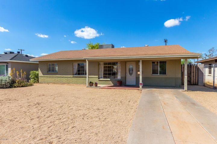 1344 E MITCHELL Drive, Phoenix, AZ 85014