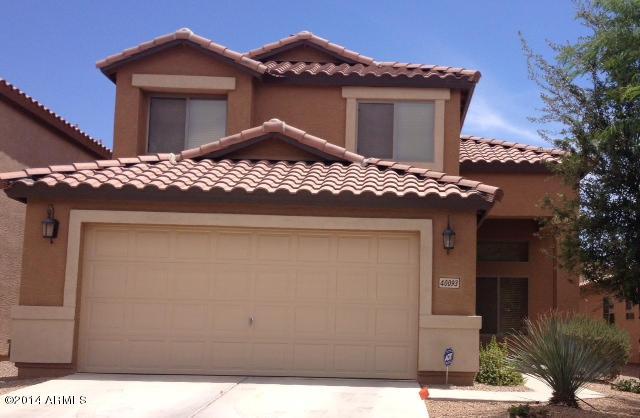 40093 W HAYDEN Drive, Maricopa, AZ 85138