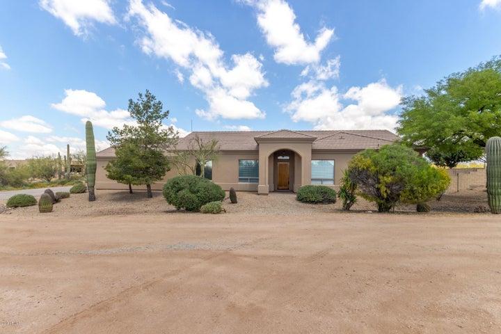 6427 E MARIA Drive, Cave Creek, AZ 85331