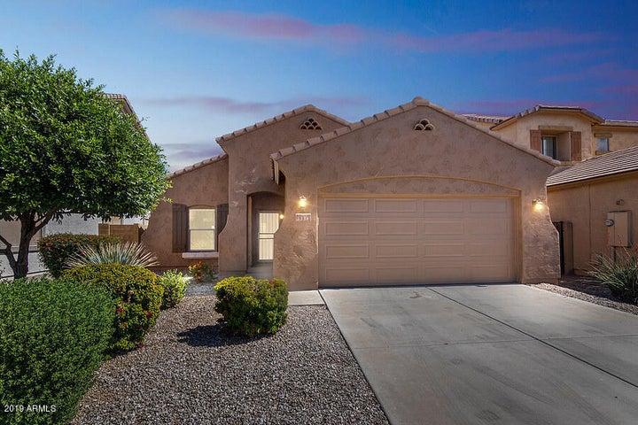 5334 W FREMONT Road, Laveen, AZ 85339