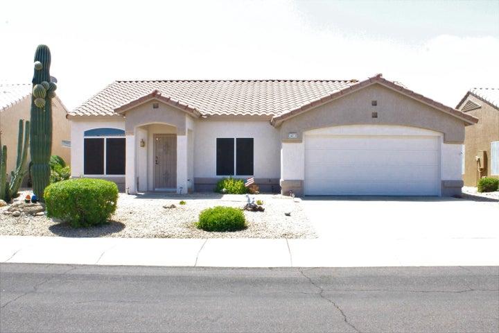 14213 W TERRITORIAL Lane, Sun City West, AZ 85375