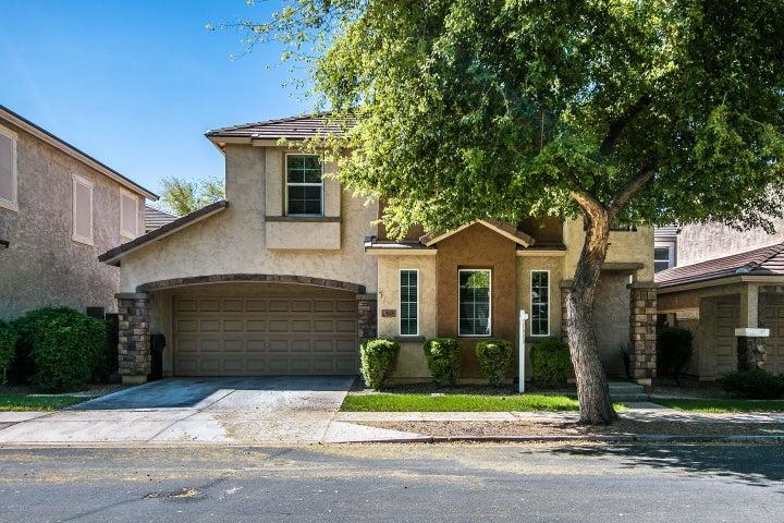 4129 E FAIRBANKS Street, Gilbert, AZ 85295