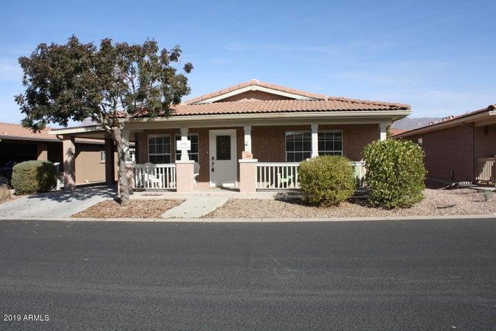 7373 E US HIGHWAY 60, FRNT, Gold Canyon, AZ 85118