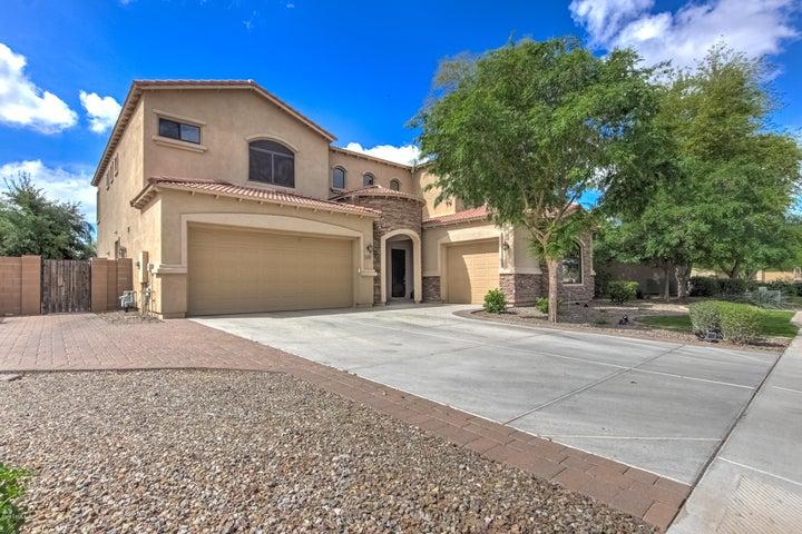 3297 E BARTLETT Place, Chandler, AZ 85249
