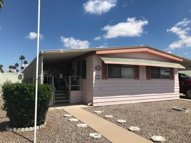 4065 E UNIVERSITY Drive, 405, Mesa, AZ 85205