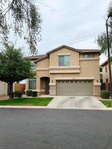1262 E THOMPSON Way, Chandler, AZ 85286