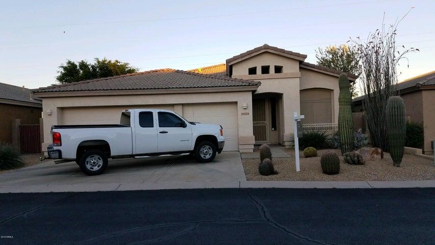 29628 N 48TH Street, Cave Creek, AZ 85331