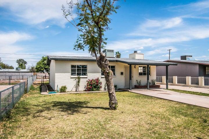 2016 E HOWE Avenue, Tempe, AZ 85281