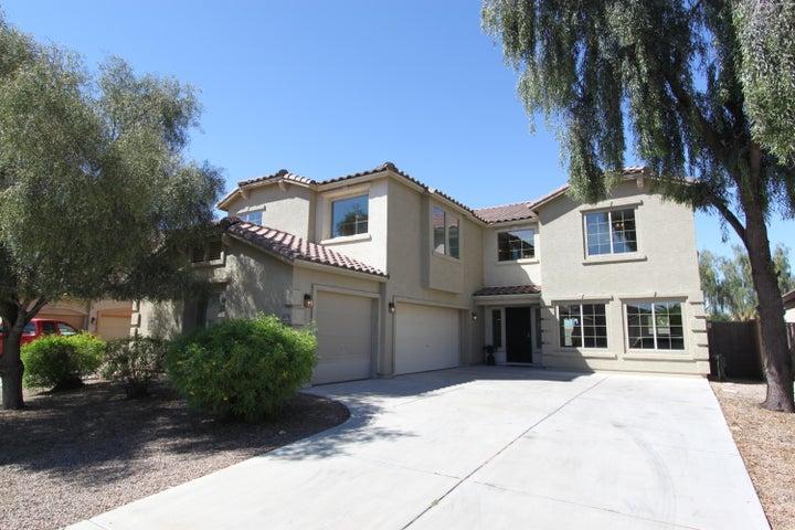 43606 W Wallner Drive, Maricopa, AZ 85138