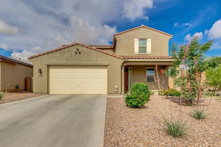 37308 N BIG BEND Road, San Tan Valley, AZ 85140