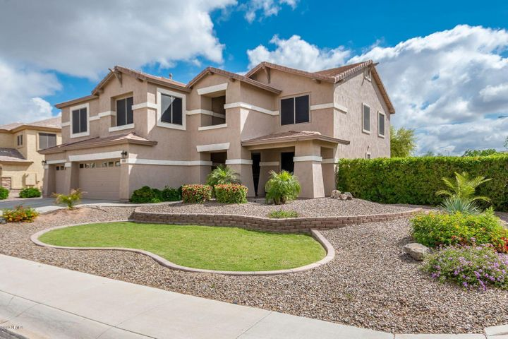 2245 S BOCA, Mesa, AZ 85209