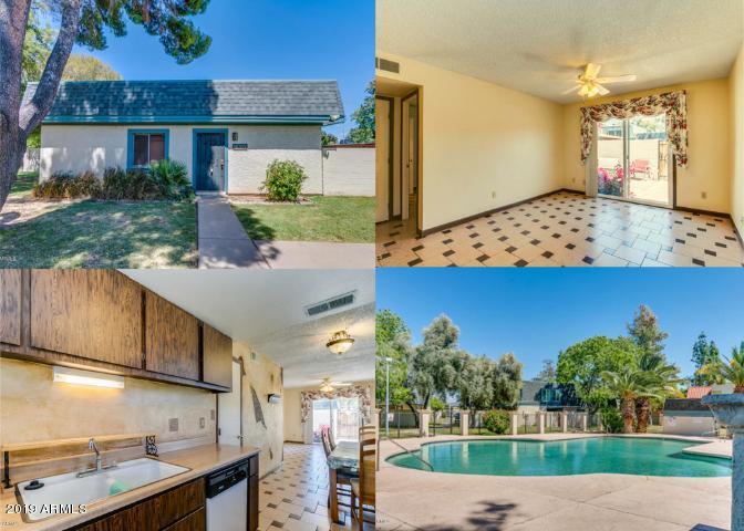 8030 N 32nd Lane, Phoenix, AZ 85051