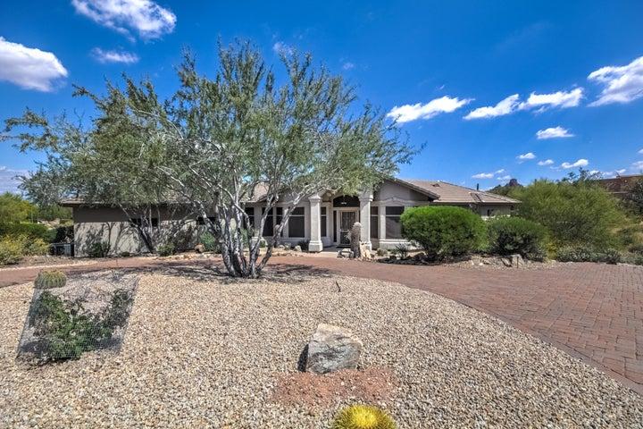 16415 E TOMBSTONE Avenue, Fountain Hills, AZ 85268