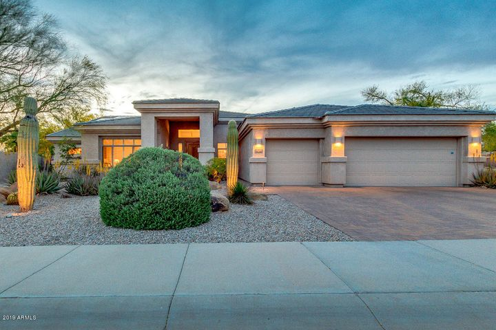 12926 S 176TH Lane, Goodyear, AZ 85338