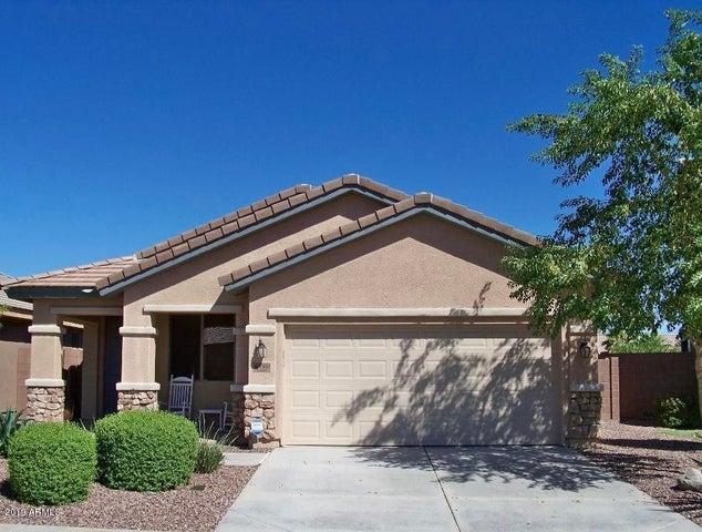 7032 W ALICIA Drive, Laveen, AZ 85339