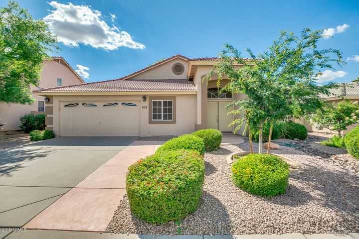 398 N HUDSON Place, Chandler, AZ 85225
