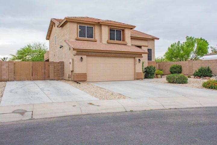 14414 N 153RD Drive, Surprise, AZ 85379