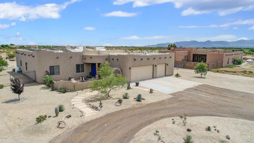 29015 N 259TH Avenue, Wittmann, AZ 85361