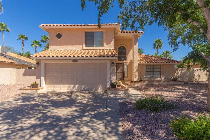5420 E GRANDVIEW Road, Scottsdale, AZ 85254