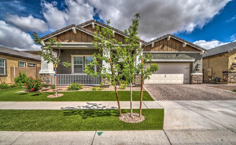 10730 E MESETO Avenue, Mesa, AZ 85209