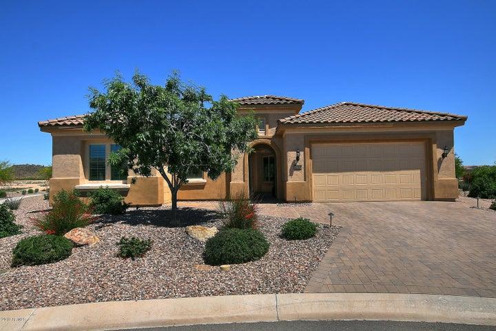 4019 N BRIGADIER Drive, Florence, AZ 85132