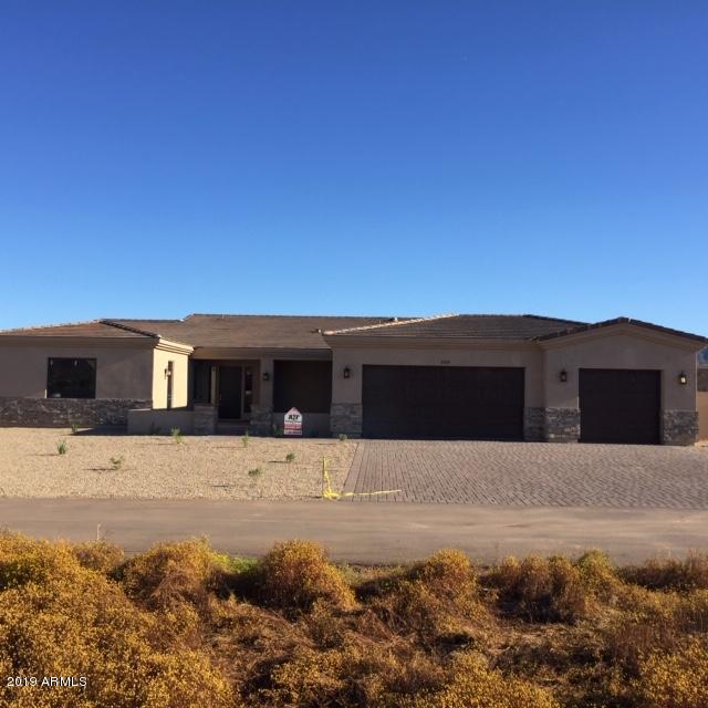 2826 W Jordan Lane, Phoenix, AZ 85086