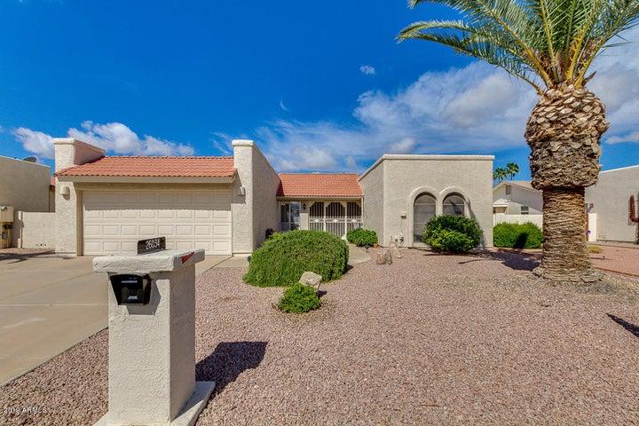 26034 S BOXWOOD Drive, Sun Lakes, AZ 85248