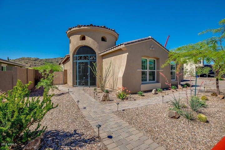 9845 E Jaeger Street, Mesa, AZ 85207