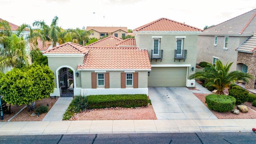 2311 E AZALEA Drive, Chandler, AZ 85286