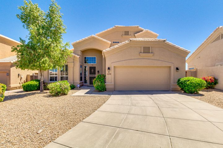 16159 E GLENVIEW Drive, Fountain Hills, AZ 85268