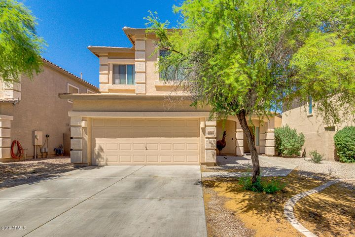 44360 W KNAUSS Drive, Maricopa, AZ 85138