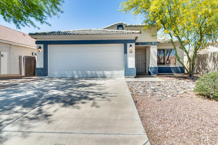 2820 N 108TH Avenue, Avondale, AZ 85392