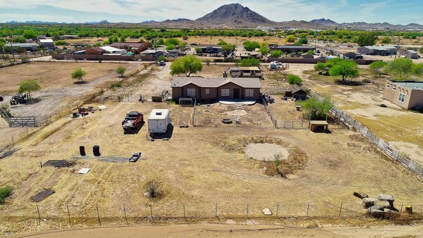 16511 S 202ND Drive, Buckeye, AZ 85326