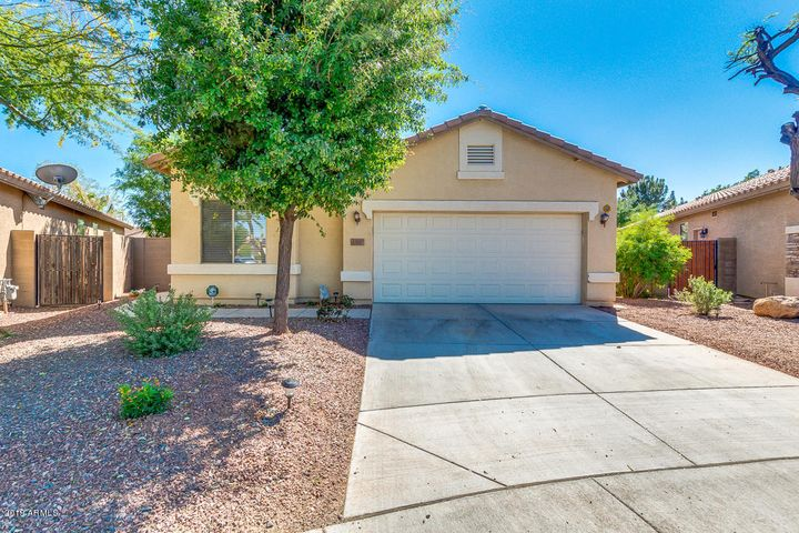 12637 W CERCADO Lane, Litchfield Park, AZ 85340
