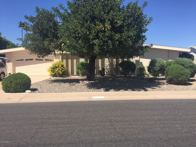 10630 W EMERALD Point, Sun City, AZ 85351