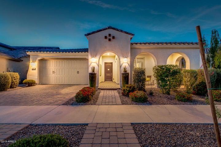 10628 E SHEFFIELD Drive, Mesa, AZ 85212