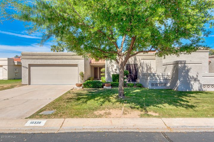 10336 N 104TH Way, Scottsdale, AZ 85258